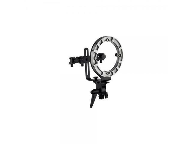 Impact Impact Sr Shoe D Speed Ring For Dual Shoe Mount Flashes Newegg Com