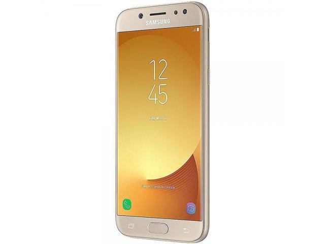 Samsung Galaxy J7 Pro SM-J730GM/DS 32GB Gold, Dual Sim, 5 5