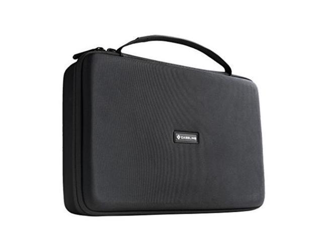 Caseling Hard Case Travel Bag For Bose Soundlink Mini 3 Bluetooth Portable Wireless Speaker Iii Fits