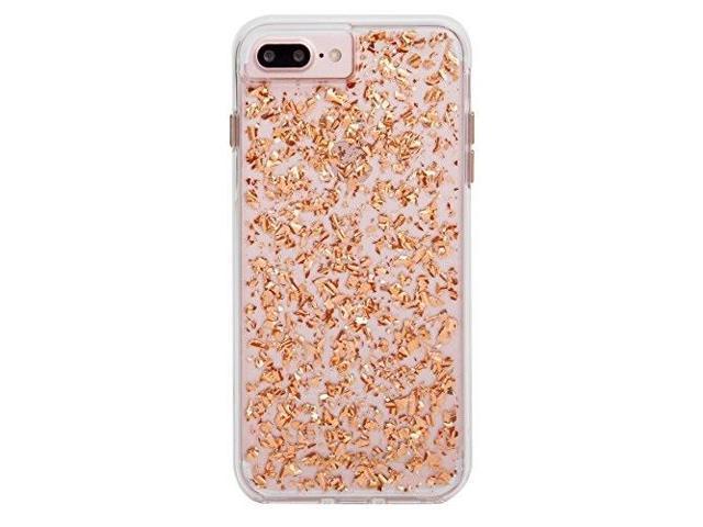 apple iphone 7 plus case rose gold