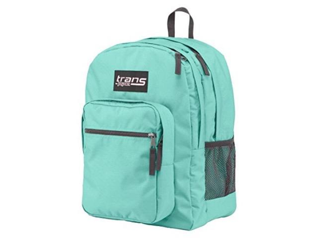 trans by jansport supermax backpack with 15