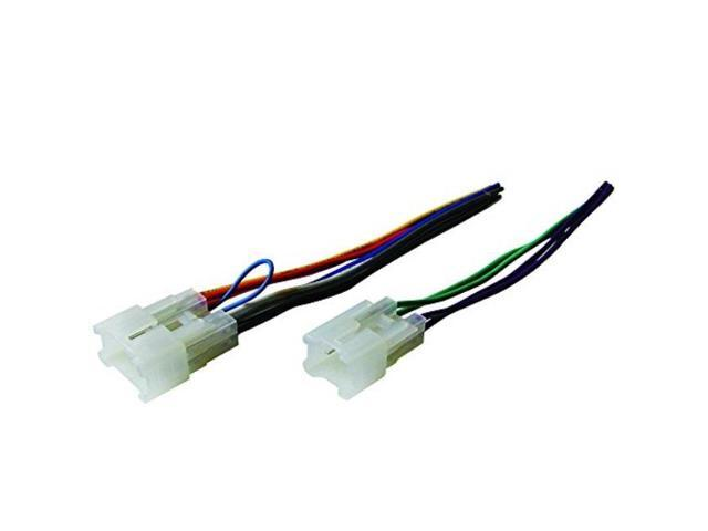 Ai Twh950 Factory Wire Harness For 1987-2013 Toyota And Select Imports