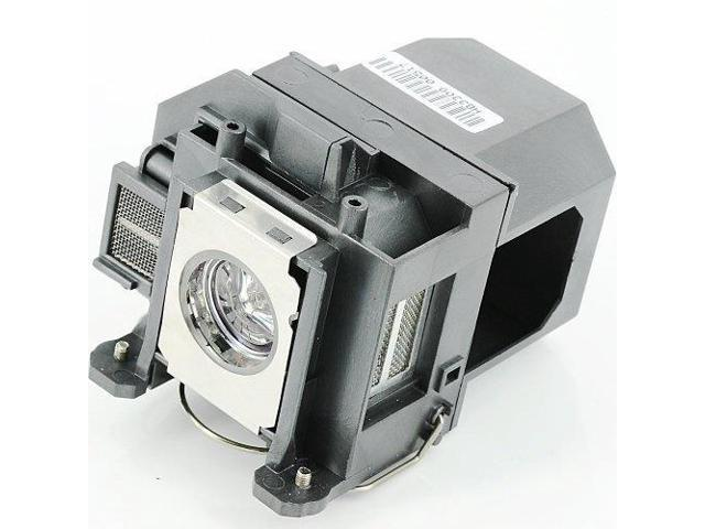 Elplp57 Projector Lamp Replacement For Epson Housing