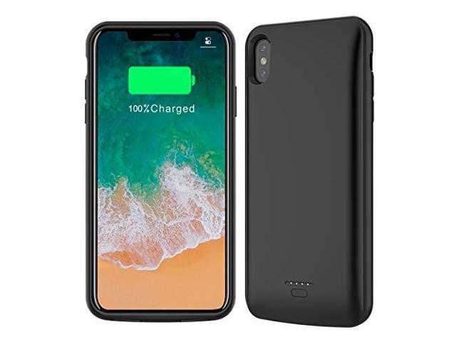 rechargable iphone xs case