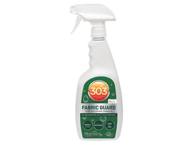 303 Outdoor Fabric Guard Stain Protector Repellant Spray