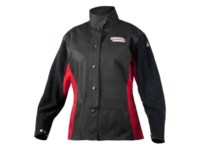 Lincoln Electric K3114 Jessi Combs Women S Shadow Welding Jacket X Large
