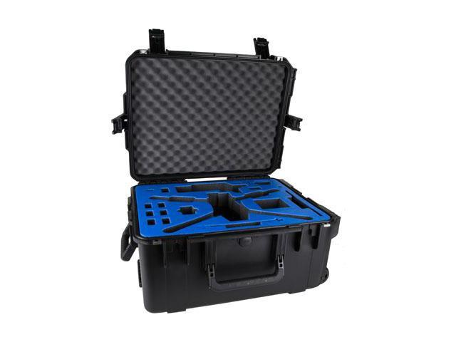 3D Robotics XB-3DR-Iris-W 3DR IRIS Case - Newegg com