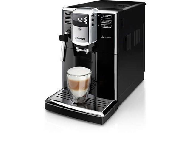 Incanto Super-automatic espresso machine RI9724/47   Saeco