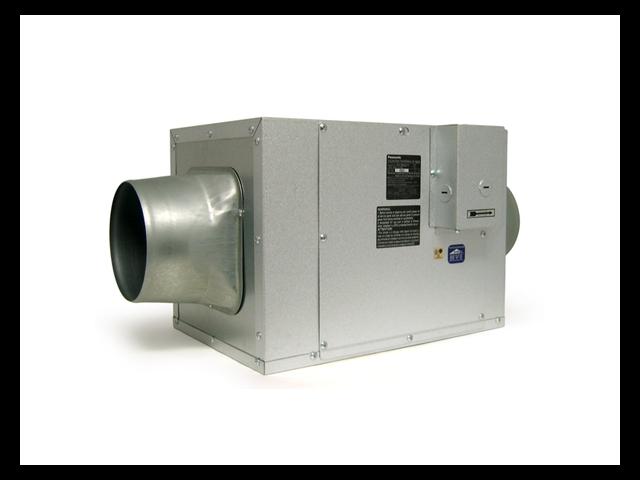Panasonic Whisperline Inline Ventilation Fan Fv 30nlf1