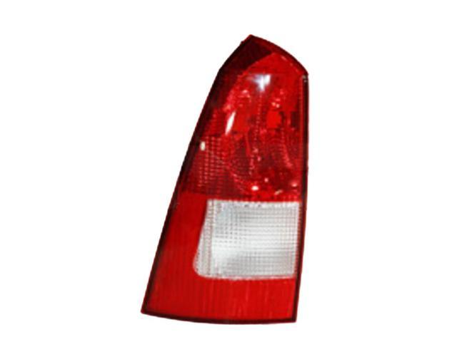 Left Tail Light Fits Ford Focus Wagon 2003 2007 Fo2800192 2s4z 13405 Ca