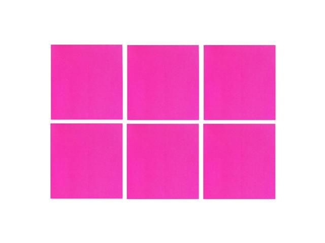 Gear Aid Tenacious Tape Fabric Repair 3 Inch Patches Outdoor 6pc Pink