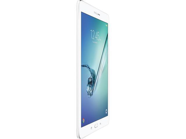 SAMSUNG Galaxy Tab S2 SM-T813NZWEXAR 32 GB Flash Storage 9 7