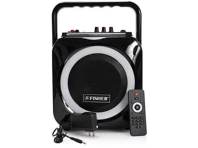Fisher FBX440K Party Jam Wireless Studio System
