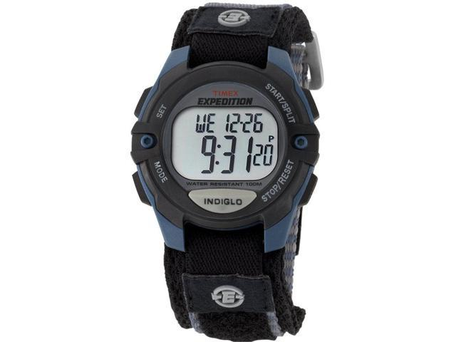 5605a207c Men's Timex Expedition Chrono Alarm Timer Watch T41091 - Newegg ...