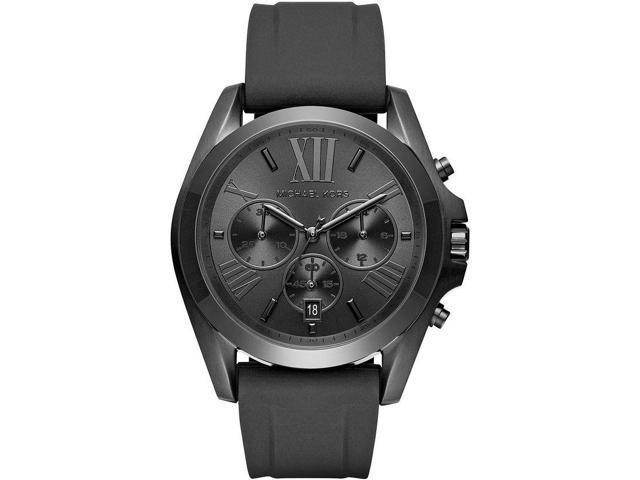 ea6b9cf05eb7 Men s Michael Kors Bradshaw Chronograph Watch MK8560 - Newegg ...