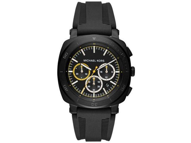 fd0482505d8e Men s Michael Kors Bax Chronograph Watch MK8554 - Newegg.com