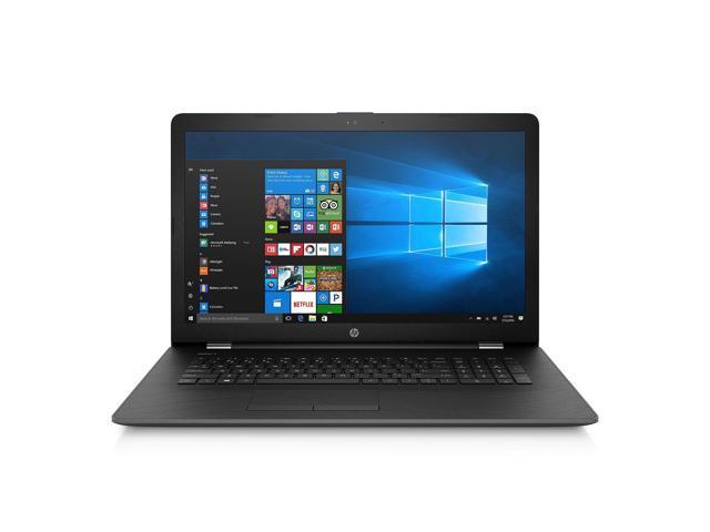 HP 17-bs067cl i7 17.3 SVA Grey