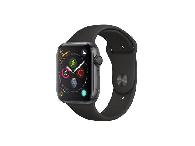 Apple Watch Series 4 Gps 44mm Space Gray Aluminum Case