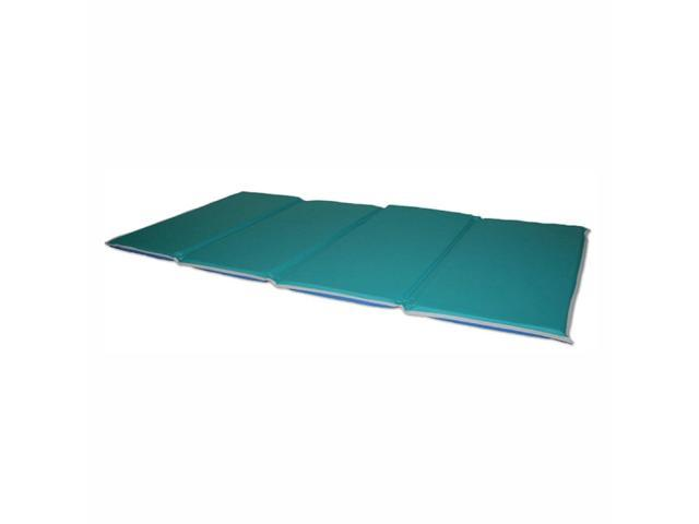 Kindermat Heavy Duty Blue Teal 1 Inch Thick
