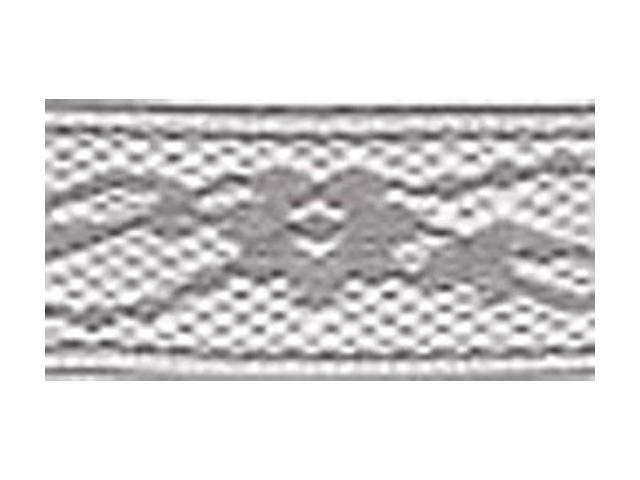 Flexi Lace Hem Tape 34 3 Yards Silver Neweggcom
