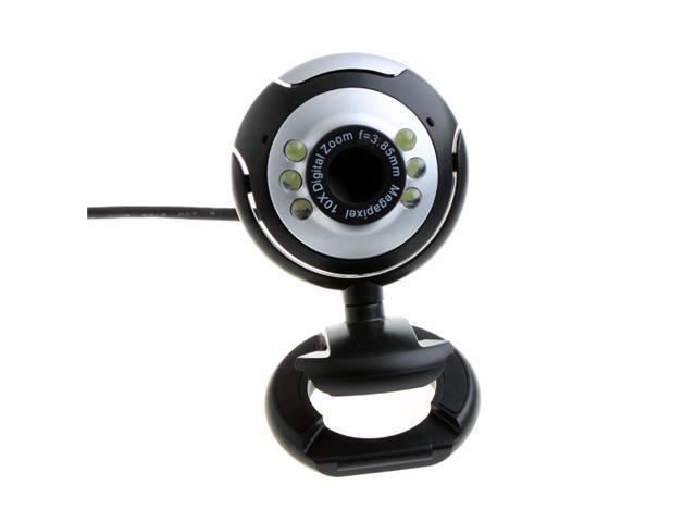 Chaps show on webcam