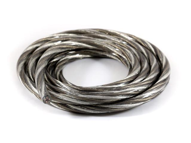 KnuKonceptz Karma SS Twisted 12 Gauge Bi-Wire Speaker Wire Cable OFC - 10  Foot Increments - Newegg com
