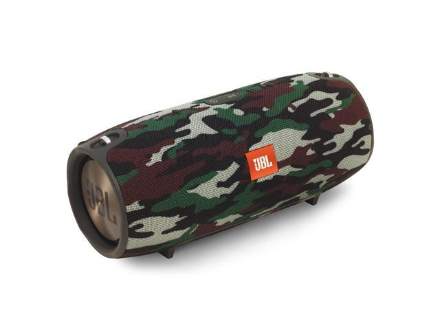 412813e7e1f JBL Charge 3 Waterproof Portable Bluetooth Speaker (Camouflage ...