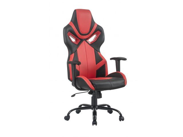 Bestoffice High Back Recliner Office Chair Computer Racing Gaming