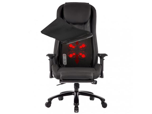 Office Chair Massage Desk Task Ergonomic Recliner High Back Computer Game  Chair