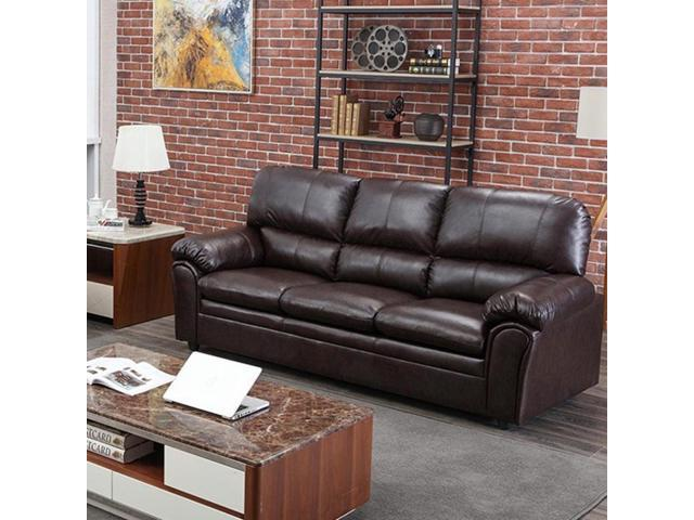 Sofa Sleeper Sofa Leather Couch Sofa Contemporary Sofa Couch for Living  Room - Newegg.com