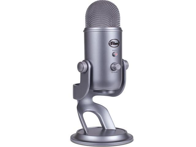Blue Microphones 2032 Space Grey USB Connector USB Microphone - Space Grey