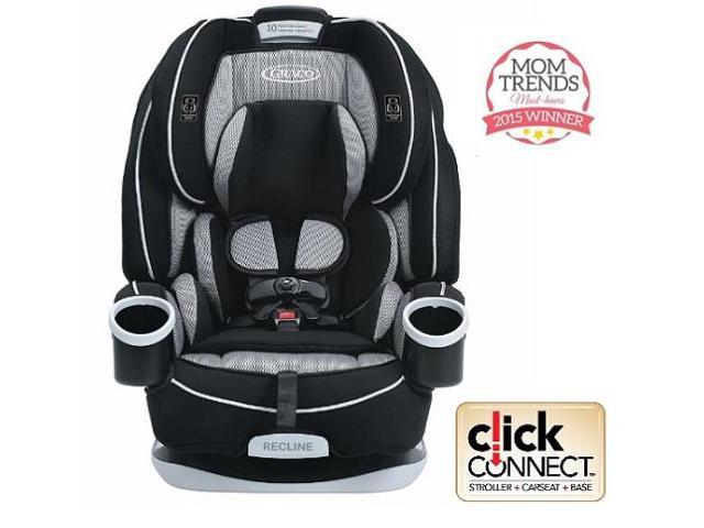 Graco 4Ever All in One Car Seat Studio All in 1 Car Seat - Newegg.com