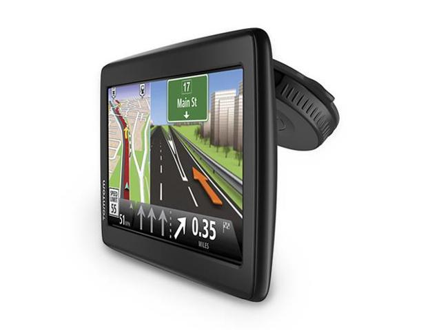 Car & Vehicle Electronics Electronics TomTom VIA 1515M 5 GPS