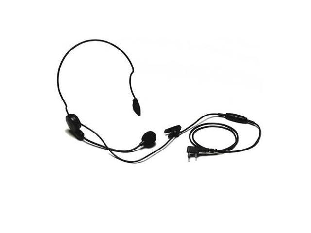 kenwood khs-22 2 way headset