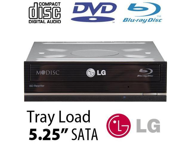 LG 16X Blu-ray Burner + Super-MultiDrive DVD/DVD DL/CDRW Read/Write -  Serial-ATA Internal Model LGEWH16NS40 - Newegg com