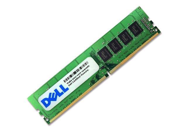 Dell 4GB DDR4 SDRAM Memory Module SNPGTWW1C4G - Newegg com