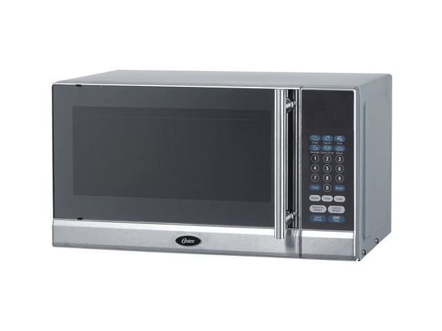 Oster 7 Cu Ft Microwave Oven Newegg