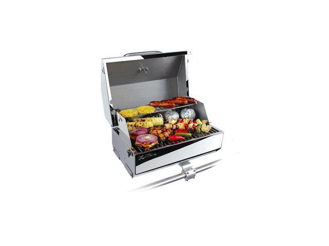 Camco 58155 216 Elite Grill 58155 Kuuma Products Newegg Com