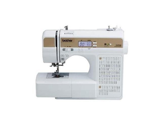 Brother Xl40 Sewing Machine New Brother Sewing Computerized 40 Inspiration Brother Xl3750 Sewing Machine