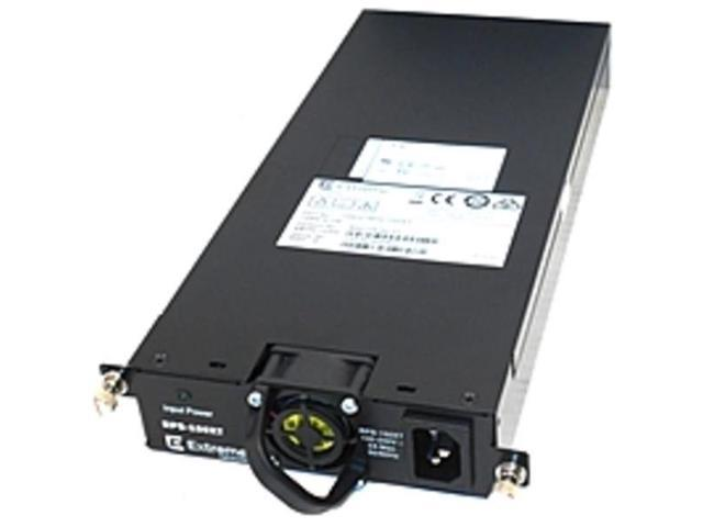 Extreme Networks RPS-150 XT Redundant Power Supply - 150 W - Newegg com