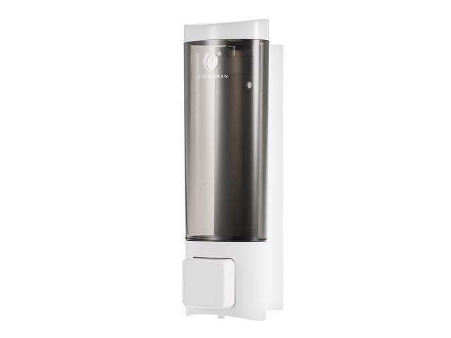 Chuangdian Manual Hand Soap Dispenser Wall Mount Liquid Shampoo