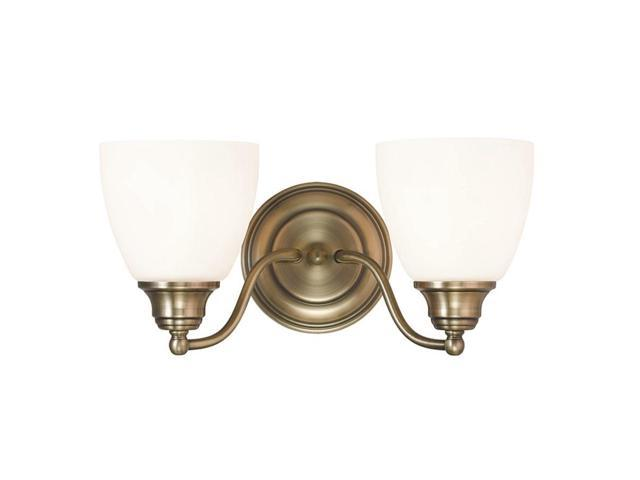 Livex Lighting Somerville Bathroom Vanity Lighting