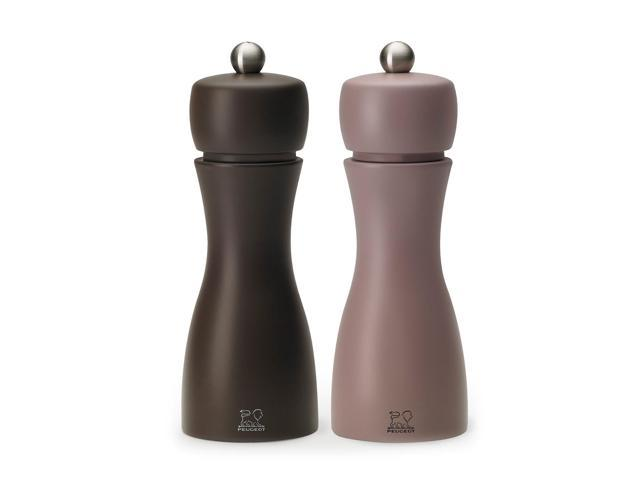 Peugeot Tahiti Duo 6 Inch Salt & Pepper Mill Set Winter
