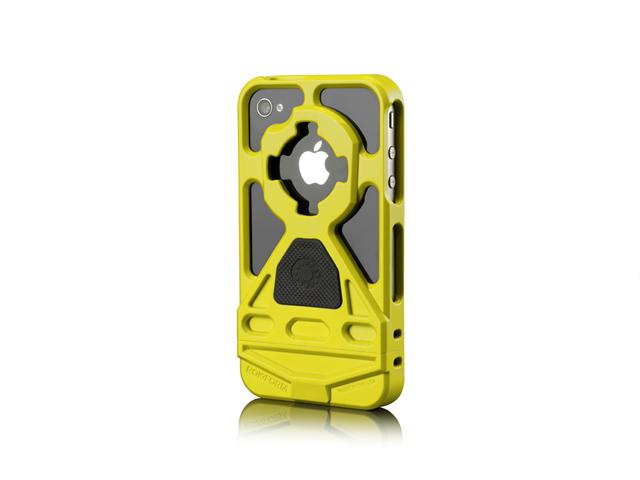 pretty nice 179f5 ffe00 Rokform V.3 Yellow None Cell Phone - Case & Covers Rokbed - Newegg.com