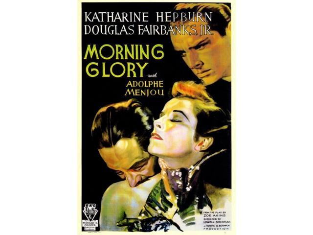Posterazzi MOVAF5172 Morning Glory Movie Poster - 27 x 40 in  - Newegg com