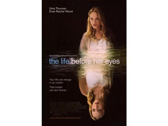 The Life Before Her Eyes Movie Poster (27 x 40) - Newegg.ca
