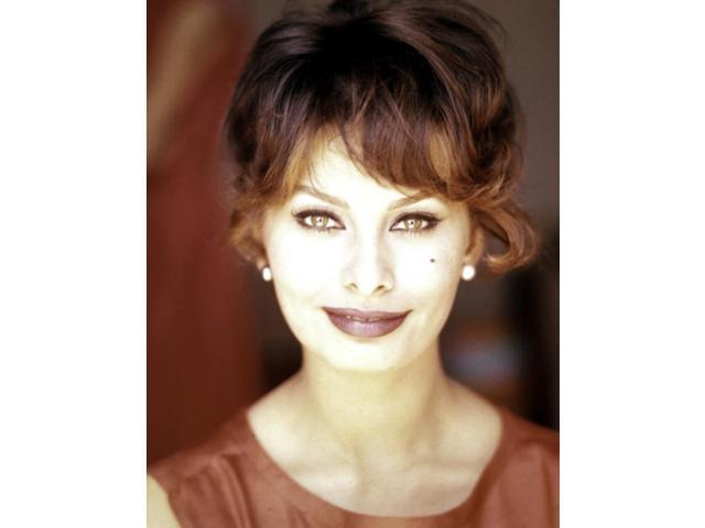 Sophia Loren Photo Print (8 X 10)
