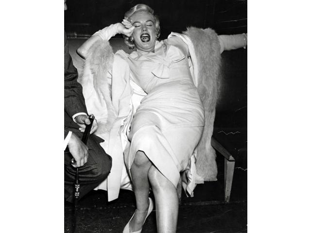 "Marilyn Monroe 8 x 10/"" Photo Print"