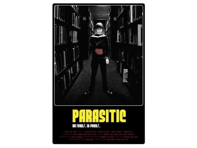 Parasite (1982 film) - Wikipedia