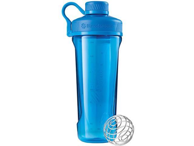 Blender Bottle Radian 32 oz. Tritan Shaker Bottle with Loop Top ...